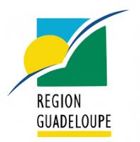 """logo aide: Appel à Manifestation d'Intérêt """"Tiers-lieux"""" - Guadeloupe"""