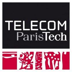 Logo ParisTech Entrepreneurs